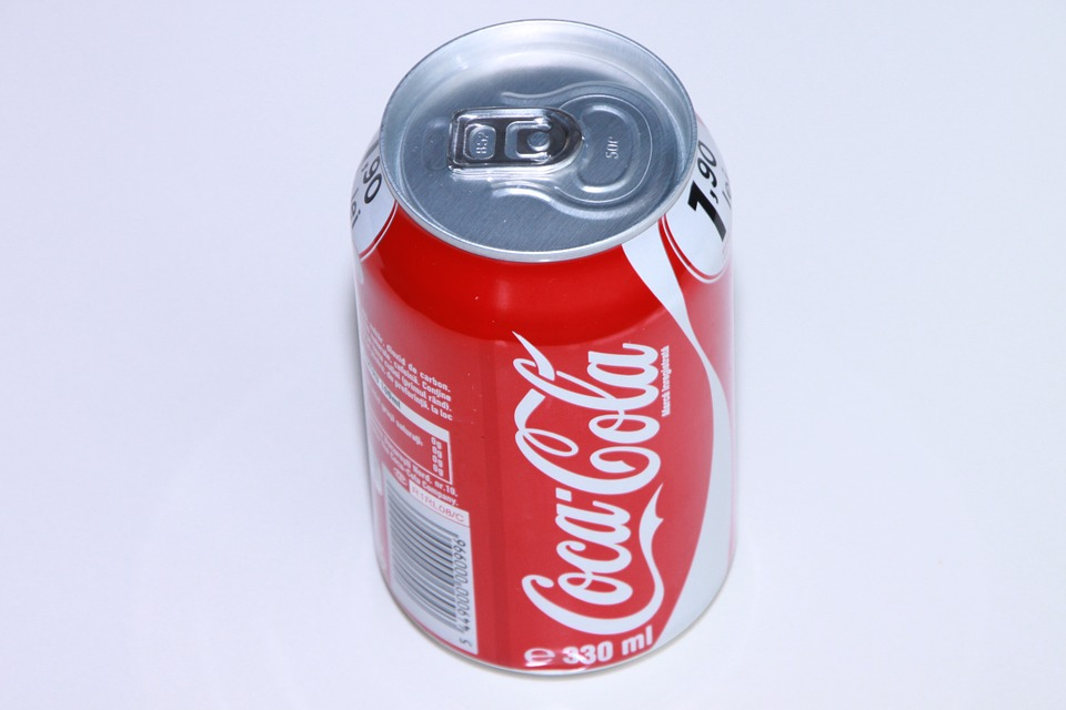 soda can pipe